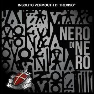 Insolito Vermouth di Treviso - Nero di Nero
