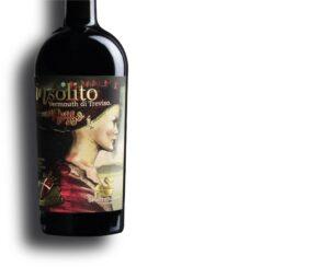 Insolito Vermouth di Treviso - Rosso