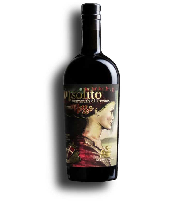 Insolito Vermouth di Treviso - Red
